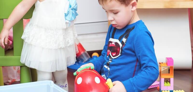 How to Help Your Child Learn at Home