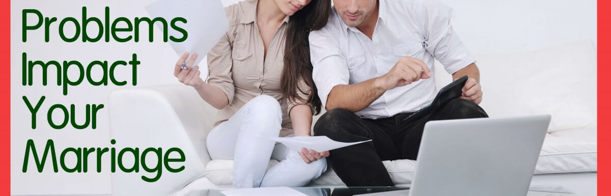 3 Ways Financial Troubles Show Up in Your Relationship